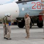 شام میں روسی فضائی حملوں میں 200 بچوں سمیت ایک ہزار عام شہری بھی مارے گئے
