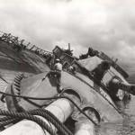 پرل ہاربر حملہ، 75 سال بعد پانچ امریکی اہلکاروں کی باقیات کی شناخت