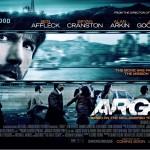آرگو: کہانی ایران سے فرار کی