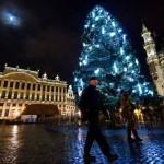 دنیا بھر میں نئے سال کا آغاز، خوف کے سائے تلے