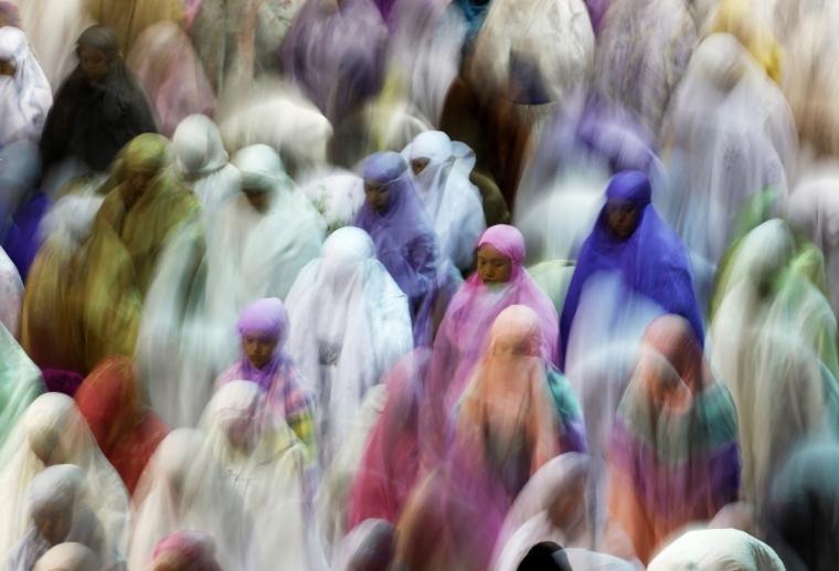 اسلامی معاشرہ میں خواتین کاکردار