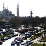 استنبول میں دھماکا، 9 جرمن سیاحوں سمیت دس افراد ہلاک، پندرہ زخمی