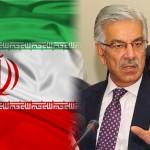 وزیر دفاع خواجہ آصف کا دورہ ایران منسوخ: سعودی ایران کشیدگی میں فیصلے کی اہمیت بڑھ گئی!