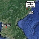 شمالی کوریا نے ہائیڈروجن بم کا پہلا کامیاب تجربہ کرلیا ! امریکی دباؤ نظر انداز