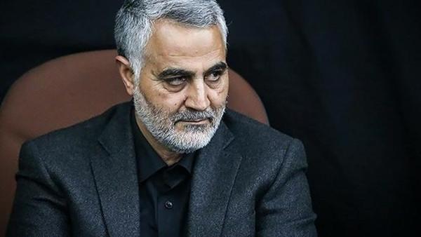 ایران : پاسداران انقلاب کے زخمی رہنما قاسم سلیمانی کے منظر عام پر آنے کی خبریں