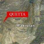 کوئٹہ میں پولیو مرکز پر حملہ : 14 اہلکار ہلاک ،پولیو مہم معطل