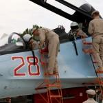 روس اور شام کے معاہدے کی خفیہ تفصیلات منظر عام پر
