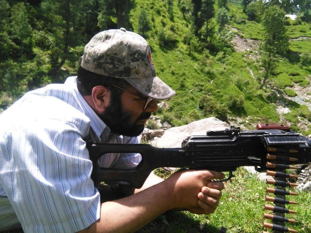 ریاست جموں کشمیر کی آزادی جہاد فی سبیل اللہ ہی سے ممکن ہے!