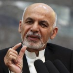 افغان صدر اشرف غنی نے طالبان کے ساتھ مذاکرات سے انکار کر دیا!