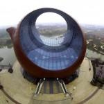 چین منفرد طرز تعمیر پر پابندی لگا دے گا