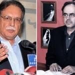 ڈاکٹر شاہد مسعود کی شکایت پر پرویز رشید کے بیانات کا نوٹس! بازی پلٹ بھی سکتی ہے !