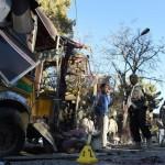 کوئٹہ دھماکا: سیکورٹی فورسز پھر نشانے پر ، چھ ایف سی اہلکاروں سمیت دس افراد جاں بحق