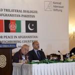 افغان مفاہمتی عمل: چار فریقی مذاکرات کا تیسرا دوراسلام آباد میں