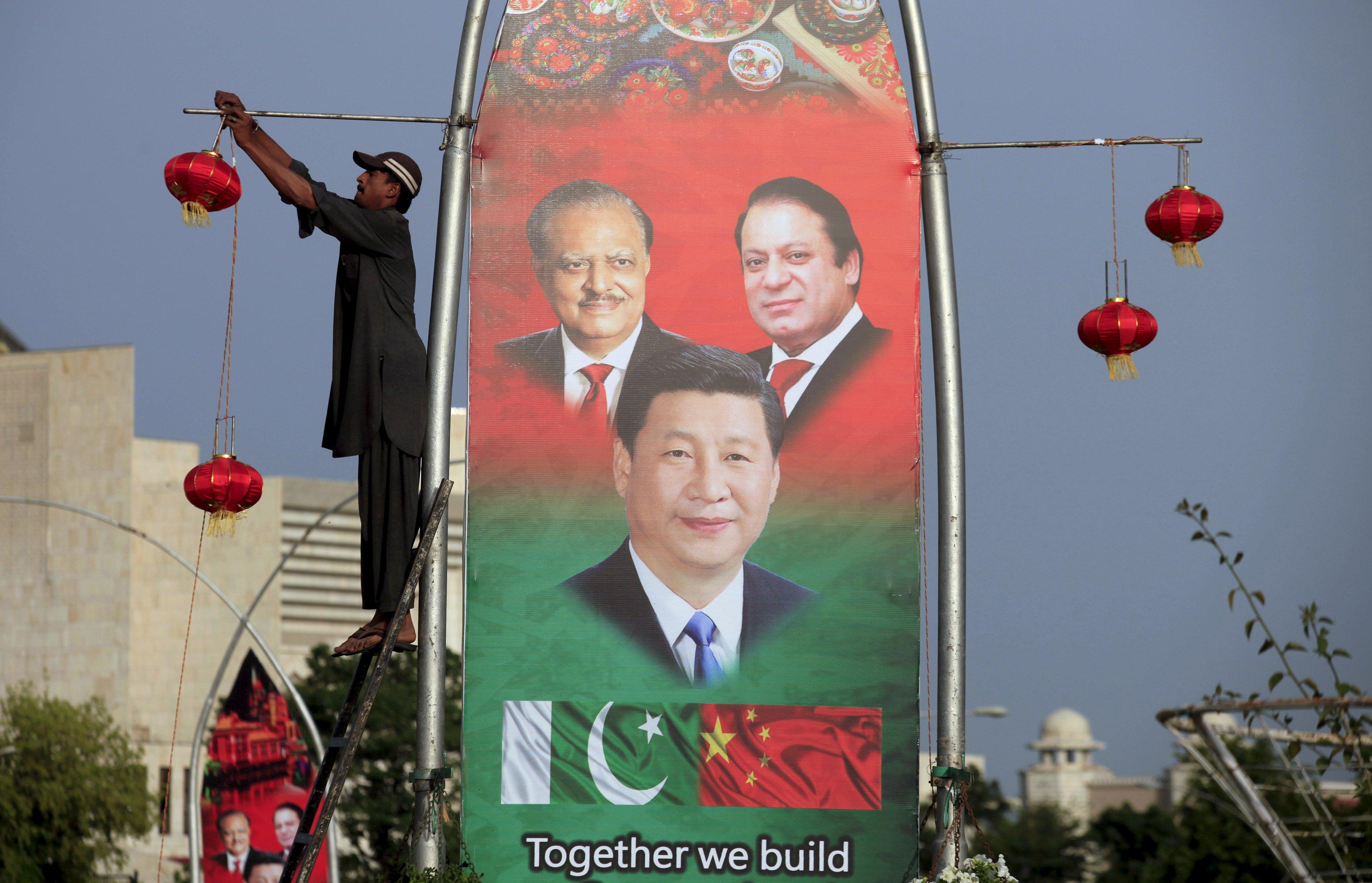 دنیا بھر میں چین کا حقیقی اتحادی صرف ایک ہے، پاکستان: چینی خارجہ پالیسی ماہر