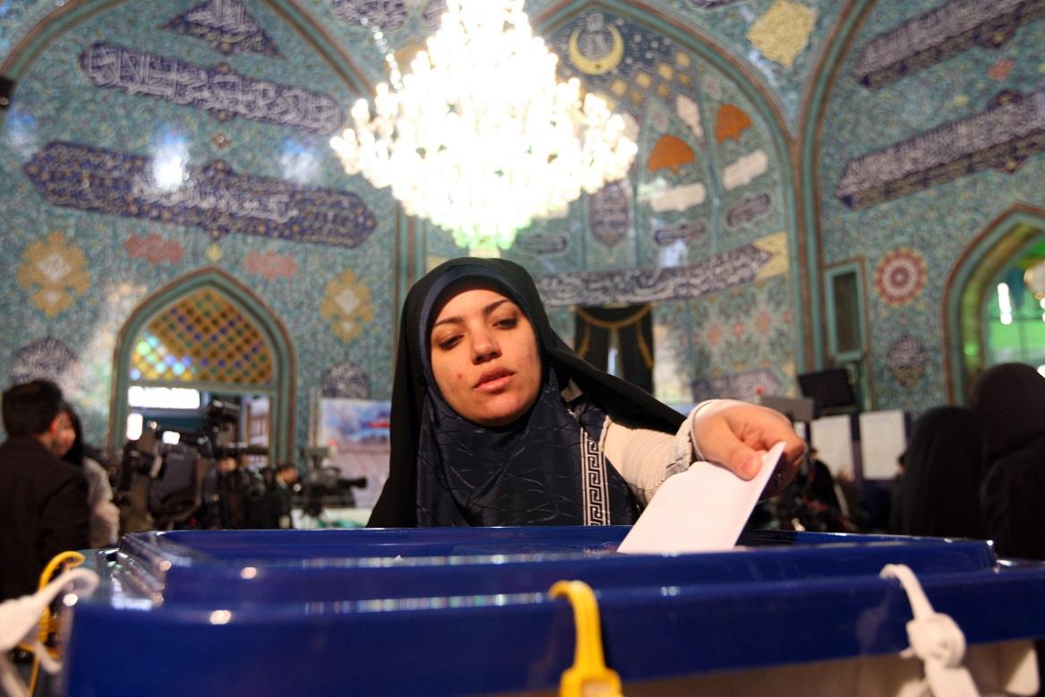 ایران کے انتخابات، کیا؟ کیوں؟ کیسے؟