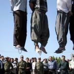 ایران، منشیات فروشی پر پوری آبادی کو سزائے موت دے دی گئی