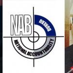 نیب کا جھانسا:ڈاکٹر عاصم کے خلاف 5 ارب کا ریفرنس، جہانگیر صدیقی کے خلاف تحقیقات روک دی گئیں!