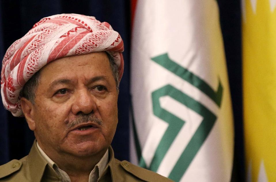 آزاد کرد ریاست کے لیے ریفرنڈم کا وقت آ چکا ہے: عراقی رہنما