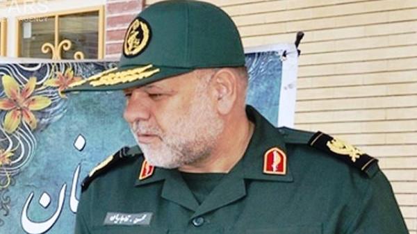 بشار الاسد کی حمایت کی قیمت: شام میں ایک اور ایرانی جنرل ہلاک