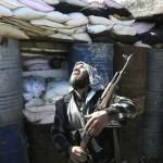 شام میں عارضی فائر بندی، پانچ سال بعد سکون کا پہلا سانس