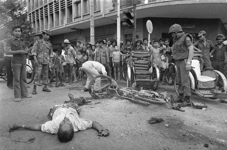 کمبوڈیا قتل عام، مسلمانوں کے جسموں کے ٹکڑے تک کھائے گئے، بھیانک انکشافات