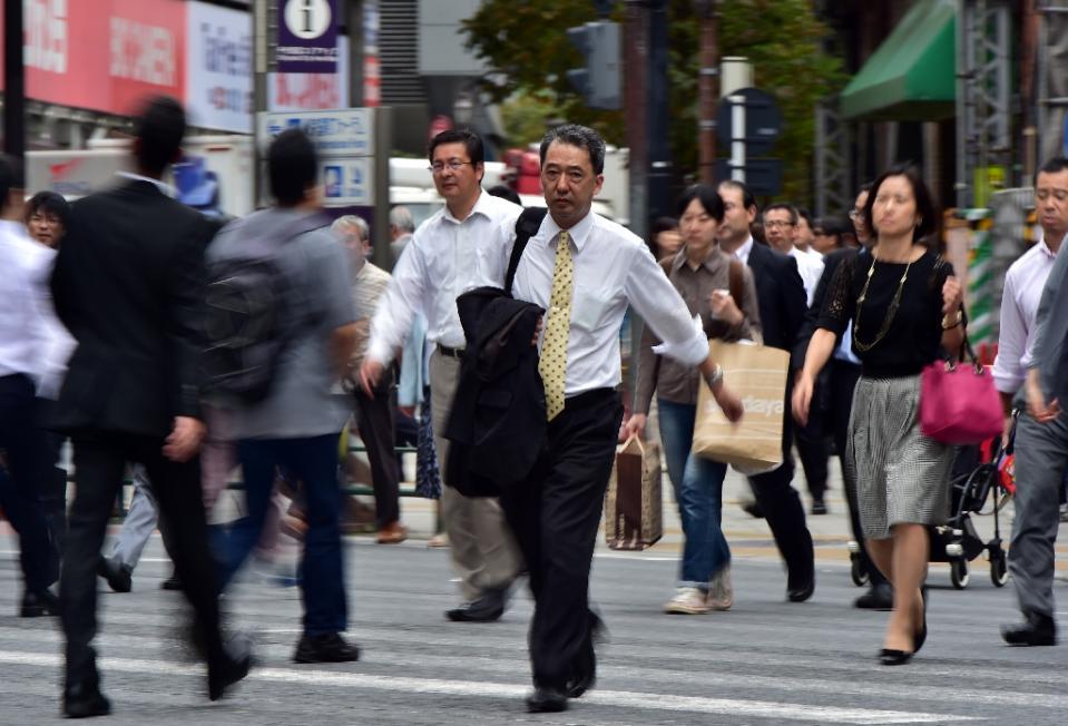 جاپان، ایک تہائی خواتین کو جنسی ہراسگی کا سامنا