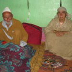 مقبوضہ کشمیر کی جنگ آزادی میں خاندان قربان کرنے والا موت کی وادی میں چلا گیا