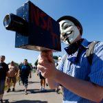 آزادی صحافت میں چالیس ممالک امریکا سے آگے کیوں؟