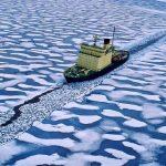 چین یورپ سے تجارت کے لیے نیا بحری راستہ استعمال کرے گا