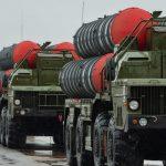روس سے ایس-400 میزائل ڈیفنس سسٹم خریدنے کا بھارتی دعویٰ