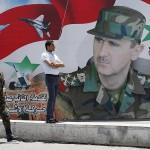 بشار الاسد ملک چھوڑ دیں گے، روس اور امریکا کا اتفاق