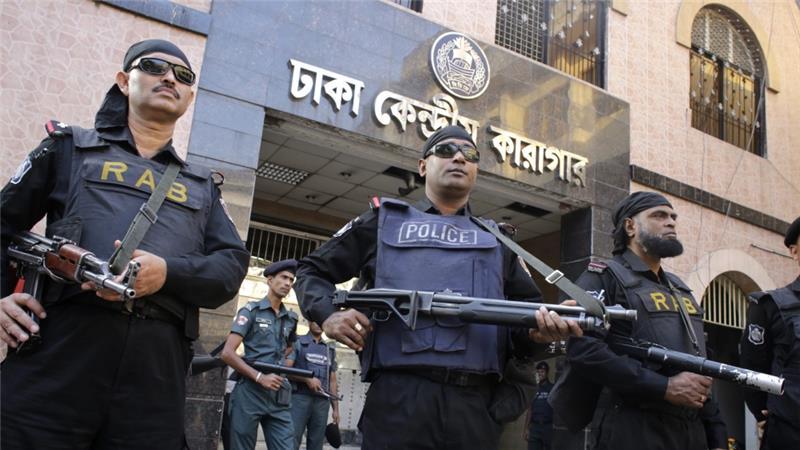 بنگلہ دیشی کی جیلیں سیاسی قیدیوں سے بھری پڑی ہیں، عالمی رپورٹ