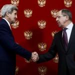 روس اور امریکا شام کا نیا آئین بنا رہے ہیں، ذرائع