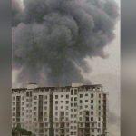 کابل میں وزارت دفاع کی عمارت کے قریب خود کش حملہ :فوجی اہلکاروں سمیت 24 سے زائد ہلاکتیں