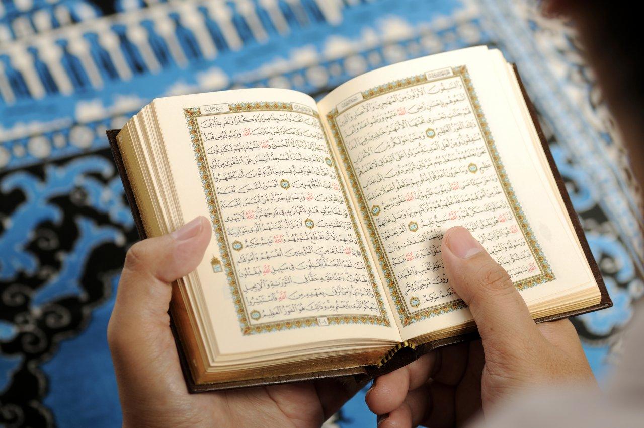 تین چوتھائی سے زیادہ پاکستانی قرآنی قوانین کے حامی، اہم سروے میں انکشاف