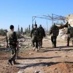 شام میں امریکی حملہ، متعدد القاعدہ رہنما مارے گئے