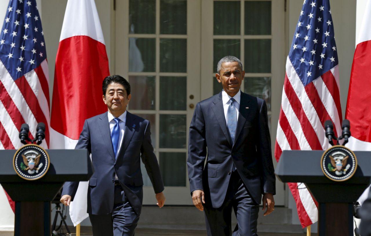 اوباما ہیروشیما کا دورہ کریں گے، معافی نہیں مانگیں گے
