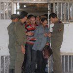 شام کی جیلوں میں 60 ہزار قیدیوں کو تشدد سے مارا گیا