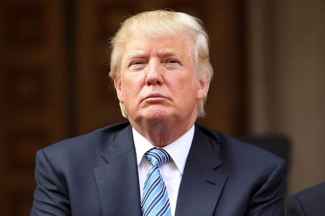 ٹرمپ امن عالم کو تباہ کرنے کے راستہ پر گامزن ہیں