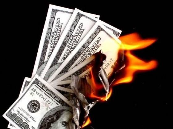 کاغذی کرنسی کے خاتمے کے لیے امریکا میں بینکاروں کا