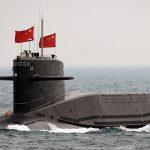 امریکا کے ساتھ تنازع، چین جوہری ہتھیاروں سے لیس آبدوزیں بھیجنے کے لیے تیار