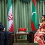 مالدیپ نے ایران سے سفارتی تعلقات ختم کرلیے