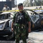 عراق میں ایک مہینے میں 4609 ہلاکتیں