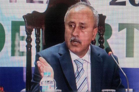 مشتاق رئیسانی کی گرفتاری سے  بلوچستان حکومت کا کھاتہ بھی کھل گیا!