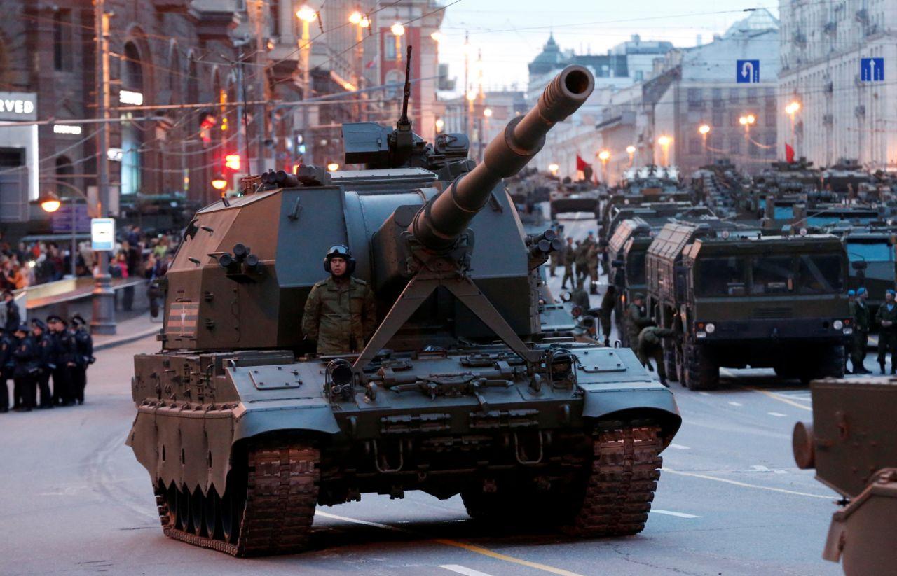 مشرقی یورپ میں نیٹو پیشقدمی کا بھرپور جواب دیں گے: روس کا اعلان