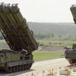 ایران کو روس کا جدید میزائل نظام مل گیا