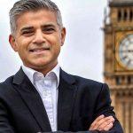 پاکستانی نژاد صادق خان لندن کے پہلے مسلم میئر منتخب
