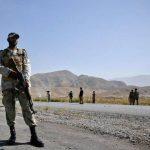 کوئٹہ میں  دہشت گردی: چار ایف سی اہلکار جاں بحق، ایک راہ گیر زخمی!
