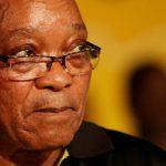 جو پیسہ ذات پر لگایا فوراً واپس کریں، جنوبی افریقہ کے صدر سے مطالبہ