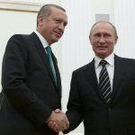 طیب اردوغان نے معافی مانگ لی: روس کا دعویٰ